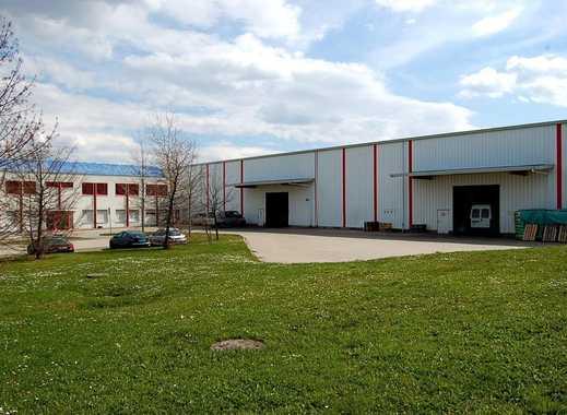 Bestlage Kesselsdorf - 35qm Büro und abgeschlossene Einheit bis 160qm als Büro/Lager zu vermieten