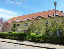 Vermietete 3-Zimmer-Eigentumswohnung mit Pkw-Stellplatz in