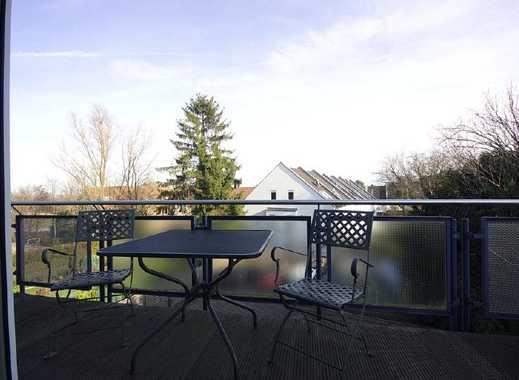 Attraktive Maisonettewohnung mit Dachterrasse in sehr gutem Wohnumfeld, W-Lan-Internetzugang möglich
