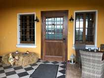 Modernisierte 4-Zimmer-Terrassenwohnung mit Balkon in