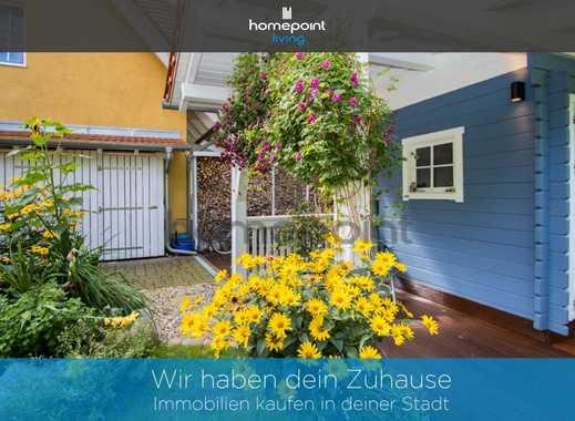 Architektenhaus im Landhausstil mit Einliegerwohnung in ruhiger Lage von Rosenthal