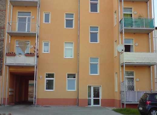 Voll saniertes Mehrfamilienhaus mit 9 Wohneinheiten in Halle