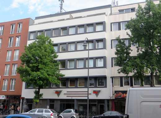 ++++ Zentral Wohnen in Köln-Kalk - gemütliches Apartment [38 m²] zu vermieten++++