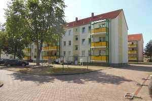 1.5 Zimmer Wohnung in Altmarkkreis Salzwedel