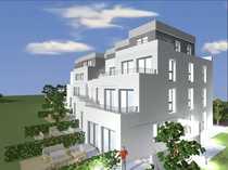 NEUE PLANUNG Demnächst 30-Familienhaus mit