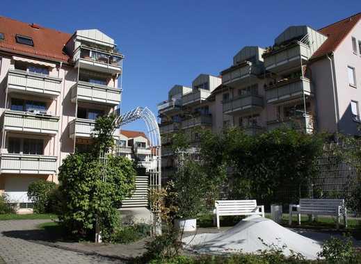 3 Zimmer in Dresden-Strehlen mit Terrasse