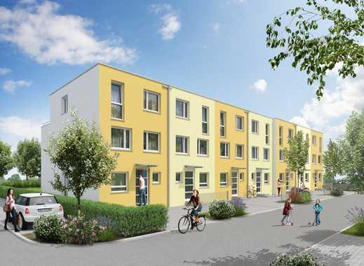 Familienfreundliches Haus zum Wohlfühlen l Mannheim-Waldhof