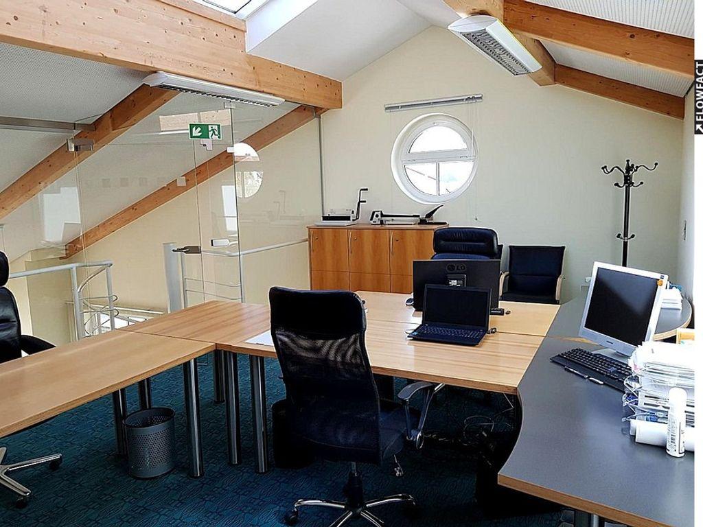 Büroräume Bild I