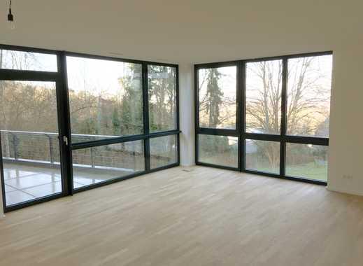 Offene 2-Zimmerwohnung mit Terrasse