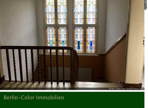 Ihre Chance: Bezahlbare Villa in Bad Freienwalde!