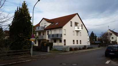 Wohnung Aichach
