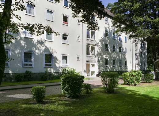 Großzügige 2-Zimmer-Wohnung mit Balkon in Hannover Herrenhausen!