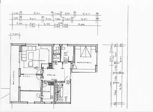 Schöne, geräumige drei Zimmer Wohnung in Limburg-Weilburg (Kreis), Limburg an der Lahn