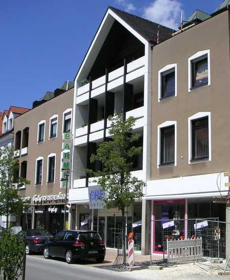 großzügige 3-Zimmer-Wohnung in Illertissen (2011 aufwändig saniert) in Illertissen