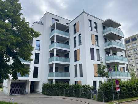Moderne 3-Zimmer-Wohnung in der Innenstadt in Augsburg-Innenstadt