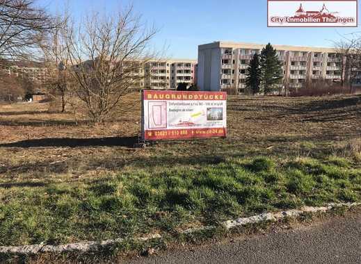 Attraktives Grundstück in Gotha zum Bau von Ein- und Zweifamilienhäusern