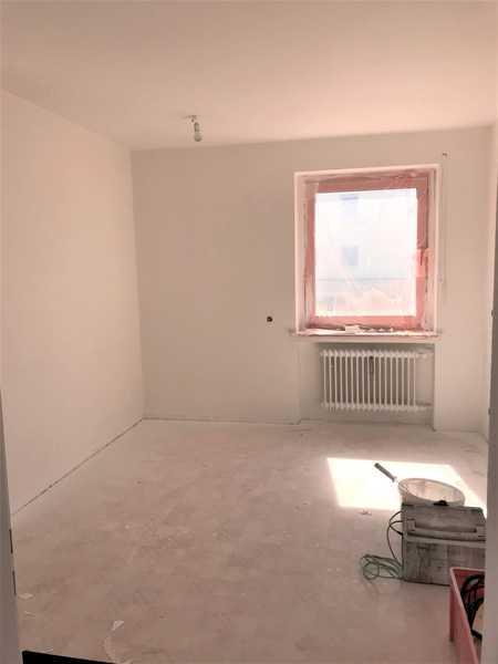 Vollständig renovierte 3-Zimmer-Wohnung mit Balkon in Bad Wörishofen in Bad Wörishofen