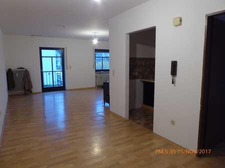 2,5-Zimmer-Wohnung mit kleinem Balkon in Passau in Haidenhof Nord (Passau)