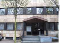 Bild Gut aufgeteilte gepflegte Gewerbefläche im 1.OG. Zentrale am kath. Klinikum OB/St. Marien-Hospital.