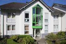 BGN - Großzügige 2-Zimmerwohnung mit WBS
