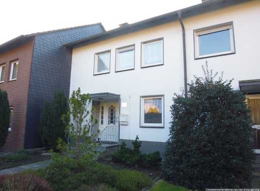 *** Provisionsfrei für den Käufer *** Einfamilienreihenhaus in Gladbeck Rentfort-Nord
