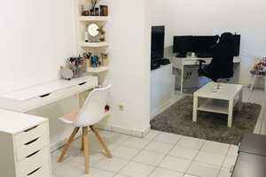 1 Zimmer Wohnung in Darmstadt-Dieburg (Kreis)