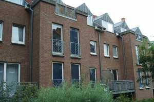 1 Zimmer Wohnung in Rendsburg-Eckernförde (Kreis)