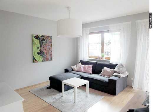 Charmante DHH, 6 Zi,. ca. 136 m² Wfl., EBK, 2 Bäder, Gäste-WC, Keller, ca. 285 m² Grundstück u.v.m.
