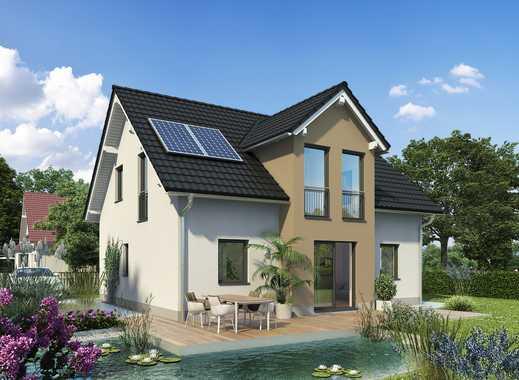 Einfamilienhaus in schöner Lage - ALLES aus einer HAND!