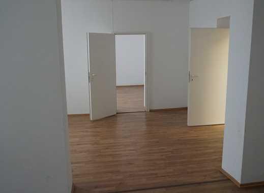 Großzügige gestalbare Fläche- ideal für Wohnen+Arbeiten repräsentativer City-Lage am Main!!!n in