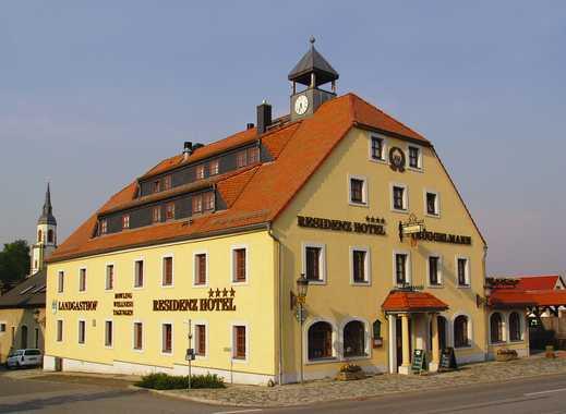 Top 4-Sterne Hotel in Sachsen zu verkaufen!