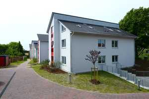 3 Zimmer Wohnung in Rügen (Kreis)
