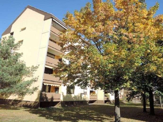 #Top 3 Zimmer-Wohnung in der Kalbsiedlung/Südstadt Fürth in Südstadt (Fürth)