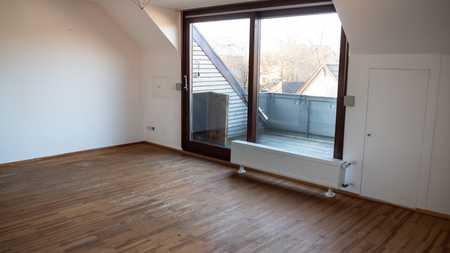 Großzügige Maisonette-Wohnung in Neustadt an der Aisch
