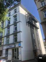 Kapitalanlage Vermietete 1 5-Zimmerwohnung in