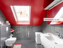 IMMOBERLIN DE - Topzustand Einfamilienhaus mit