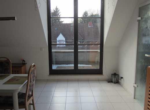 Heimaterde - Studio-Maisonette - Einlieger-Wohnung in DHH