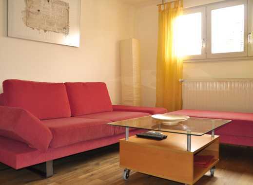 Möbliertes Design-Apartement in Saarbrücken