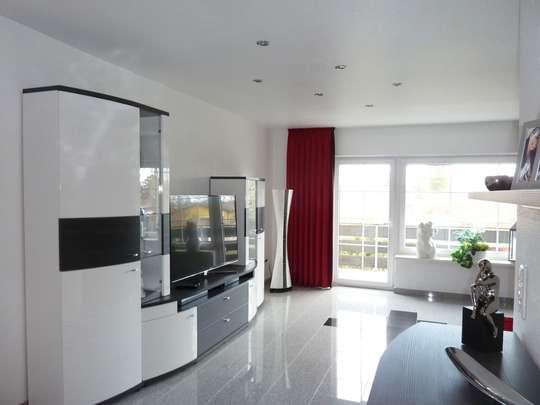 Hochwertige 117m² Wohnung mit Garten, Spitzboden und Keller - Bild 2