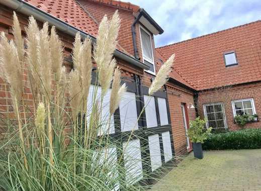 RUDNICK bietet PROVISIONSFREI: Mehrfamilienhaus  mit 4 Wohnungen + Laden + Baugrd.