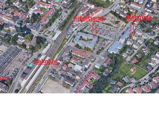 Leben Zentral in Lörrach: Mitten im Geschehen!! Verwirklichen Sie Ihre Wünsche