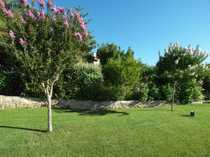 Eigener Garten im Zentrum - Für