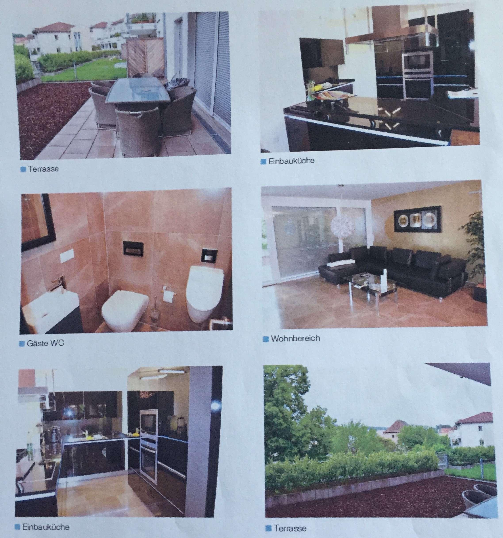 Hochwertige drei Zimmer Wohnung in Bamberg, Insel