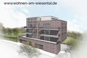 3 Zimmer Wohnung in Bochum