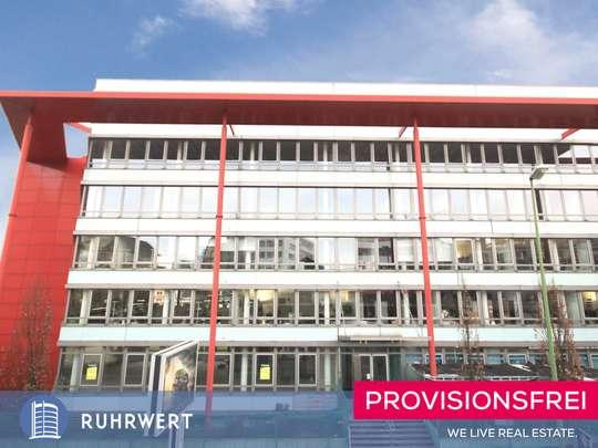 Außenansicht von Moderne Großraumbüros im Zentrum: hell und repräsentativ !!
