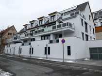 Bild Sonnige zwei Zimmer Wohnung in Lauf an der Pegnitz - von Privat