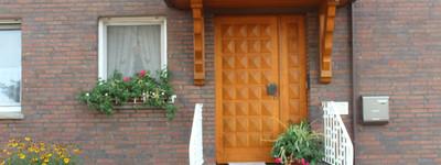 Ihr Wohnglück! Geräumige 4 ZKB Wohnung mit Balkon und Gartennutzung