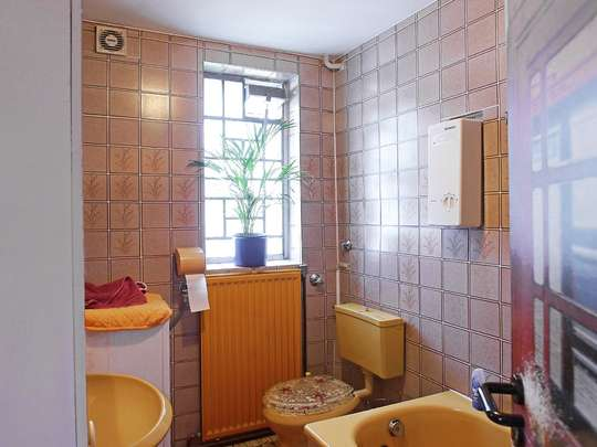 120m² Wohnung inkl. Garten, Terrasse und Garage in einem 2-Familienhaus - Bild 10