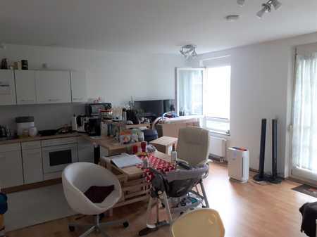 von Privat: 2-Zimmer-Wohnung in Augsburg Pfersee mit Balkon und EBK in Pfersee (Augsburg)