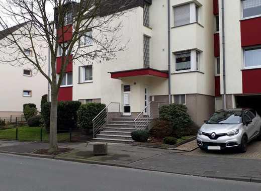 Helle 3-Zimmer-Wohnung mit Balkon und Gartennutzung, 85qm, gehobene Ausstattung